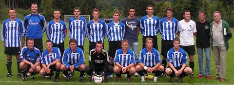 SG Welschbillig/Kordel '06 (I) 2006 - 2007