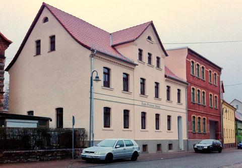 "Kultur- und Vereinshaus ""Zum Grünen Baum"" - Museum"
