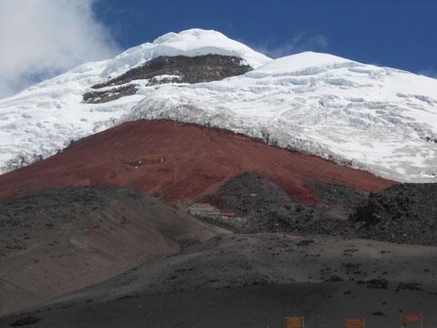 Cotopaxi (5897 m)