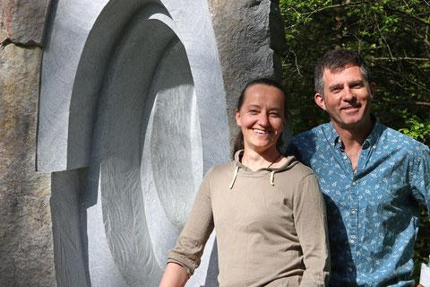Organisatoren   Christiane Ahlhelm & TOBEL