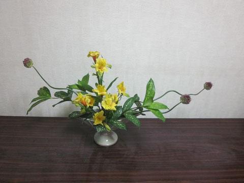 2013.6.3 ひらくかたち      by Ayuさん