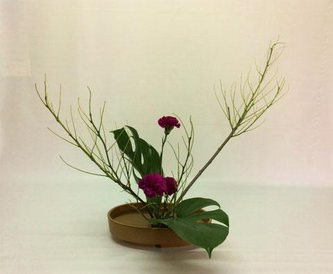2015.6.10 かたむけるかたち(The inclining form)   by Urmilaさん