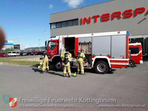 © Freiwillige Feuerwehr Kottingbrunn