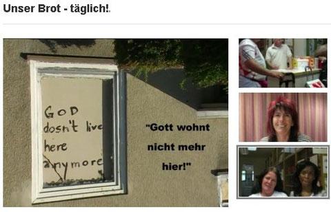 Film-Uraufführung in St. Joseph am 26.09.2012 - Ja, so ist es bei uns!