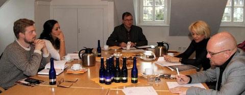 Drei Projekte der Caritas im Bistum Fulda erhalten professionelle Begleitung