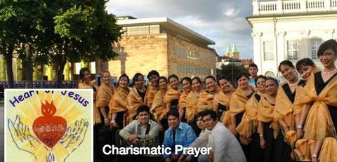 Mit dabei am Fest der Völker: Der Chor der philippinischen Gemeinde