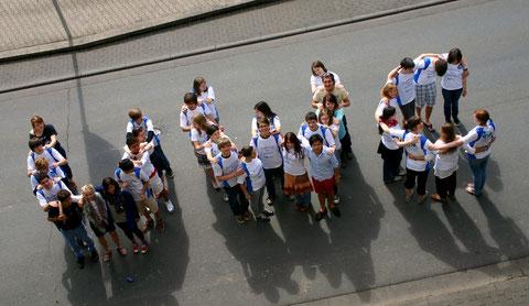 deutsche Coyears Sommer 2010