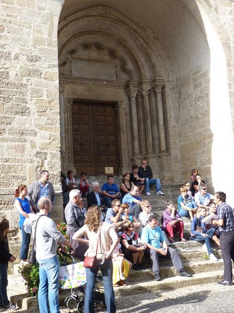 L'église Notre-Dame (J-B Fabry)
