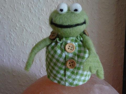 Filz-Frosch