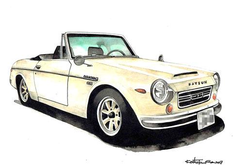 Datsun Fairlady2000