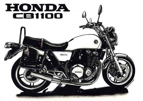 ホンダCB1100
