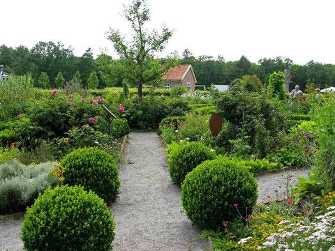 © Traudi - Kloster Ihlow (Ostfriesland)