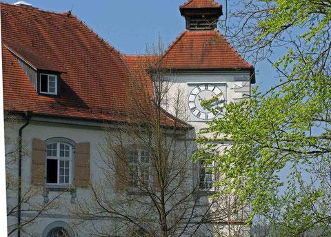 © Traudi - Schloss Filseck