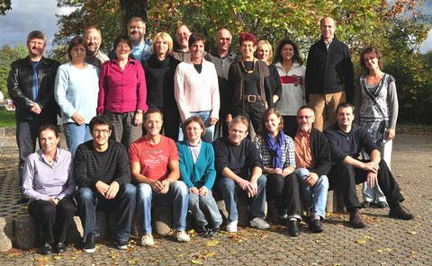 Kollegen 2009/10