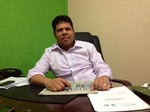 Jair Montes - (PTC)