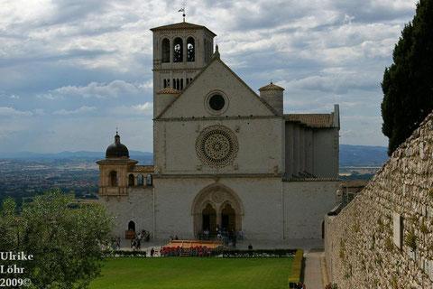 San Francesco in Assisi