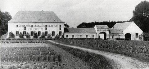 Locatie Numhems Zaden 1930
