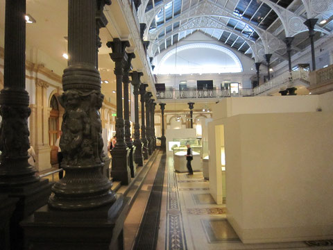 Nationalmuseum of Ireland- Archaeology