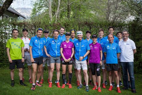 Salomon Running Team Österreich