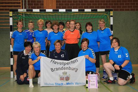Team Brandenburg