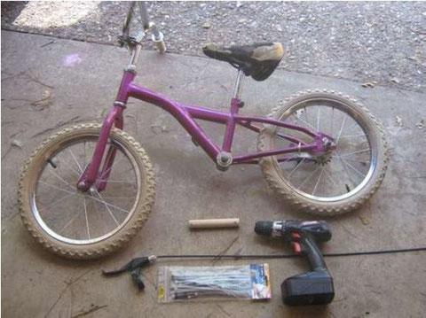 elektrikli bisiklet nasıl yapılır?