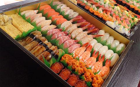 両国 寿司 出前