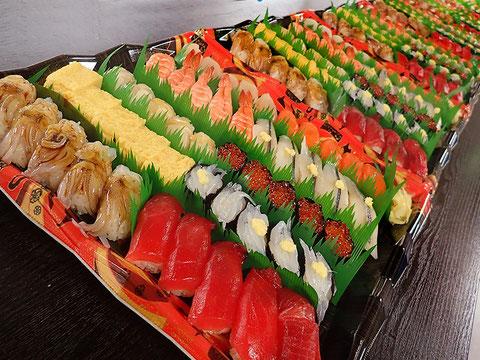 出前館 半額セール 寿司 デリバリー