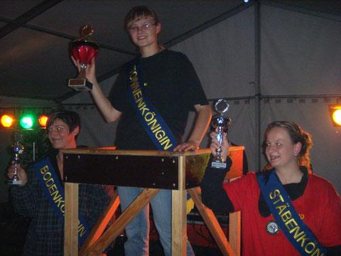 Amts Tonnenköniginen 2010