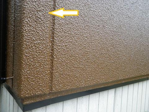 熊本〇様家の外壁補修塗装後