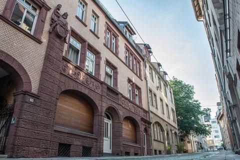 High Fidelity im Bohnenviertel von Stuttgart Foto: Markus Milcke