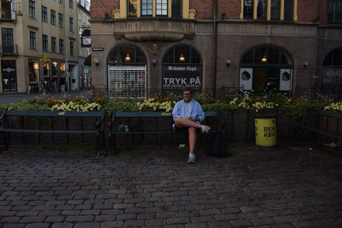 Immanuel in Kopenhagen
