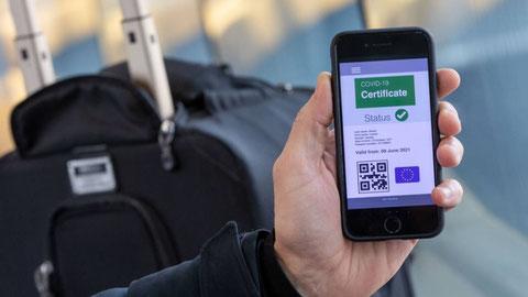 Cualquier país de la Unión Europea podrá expedir este certificado. / Foto: Comisión Europea