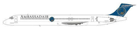 Im Einsatz für  Ambassadair/Courtesy and Copyright: md80design
