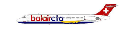 balaircta MD-87/Courtesy and Copyright: md80design