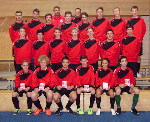 Nikolaus Cup 2013