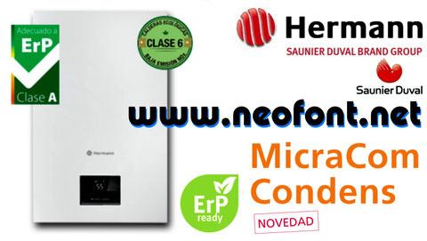 HERMANN MICRACOM CONDENS