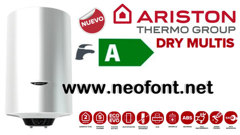 Ariston pro eco