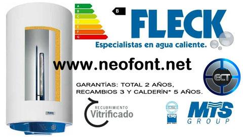 fleck Elba 2.0