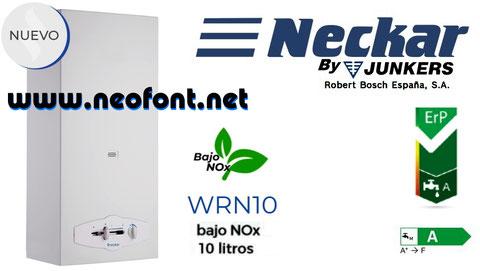 NEKCAR WRN 10