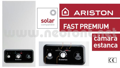 ARISTON PREMIUM ESTANCO