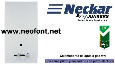 NEKCAR WN 11 ke 229€ instalado