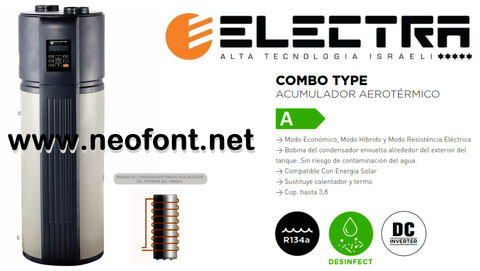 ELECTRA COMBO TYPE