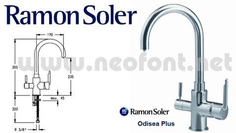 RAMON SOLER ODISEA PLUS