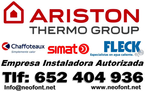 ariston alicante