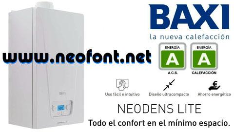Baxi Roca Victoria Condens 24/24f