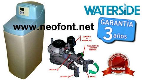 Waterside compact maxi