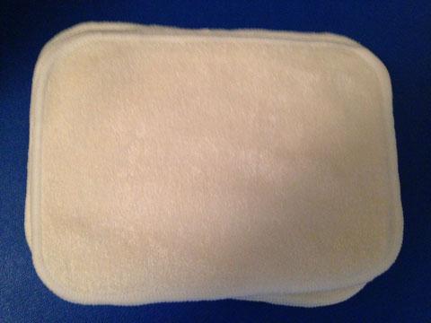 Pañales de tela Hippybottomus Toalla lavable