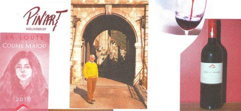 LC in Villefranche-de-Conflent (Unesco Werelderfgoed)