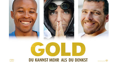 Watch the trailer of GOLD l YOU CAN DO MORE THAN YOU THINK