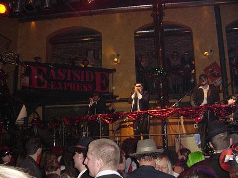 Eastside Express 2003 im Schnitzlbaumer